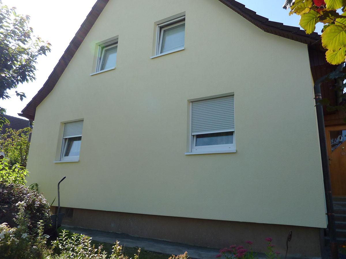 sanierung einfamilienhaus in neuhausen k nigsfeld werner ettwein gmbh. Black Bedroom Furniture Sets. Home Design Ideas